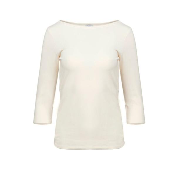 Bluzka Navis kremowa