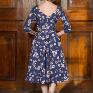 Sukienka Prunus