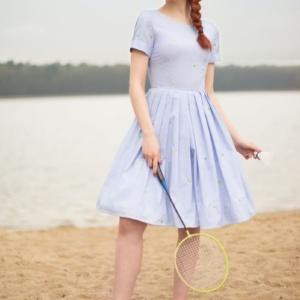Sukienka Citrus