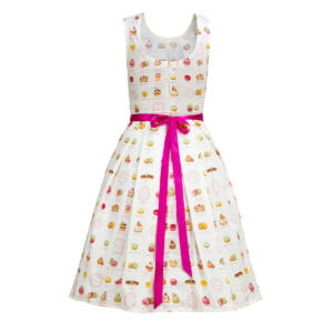 Słodka sukienka