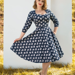 Sukienka Hortensia