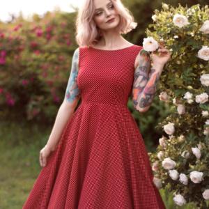 Sukienka Amarylis