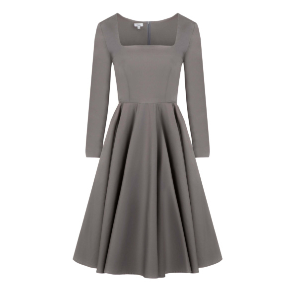 Sukienka Brunera