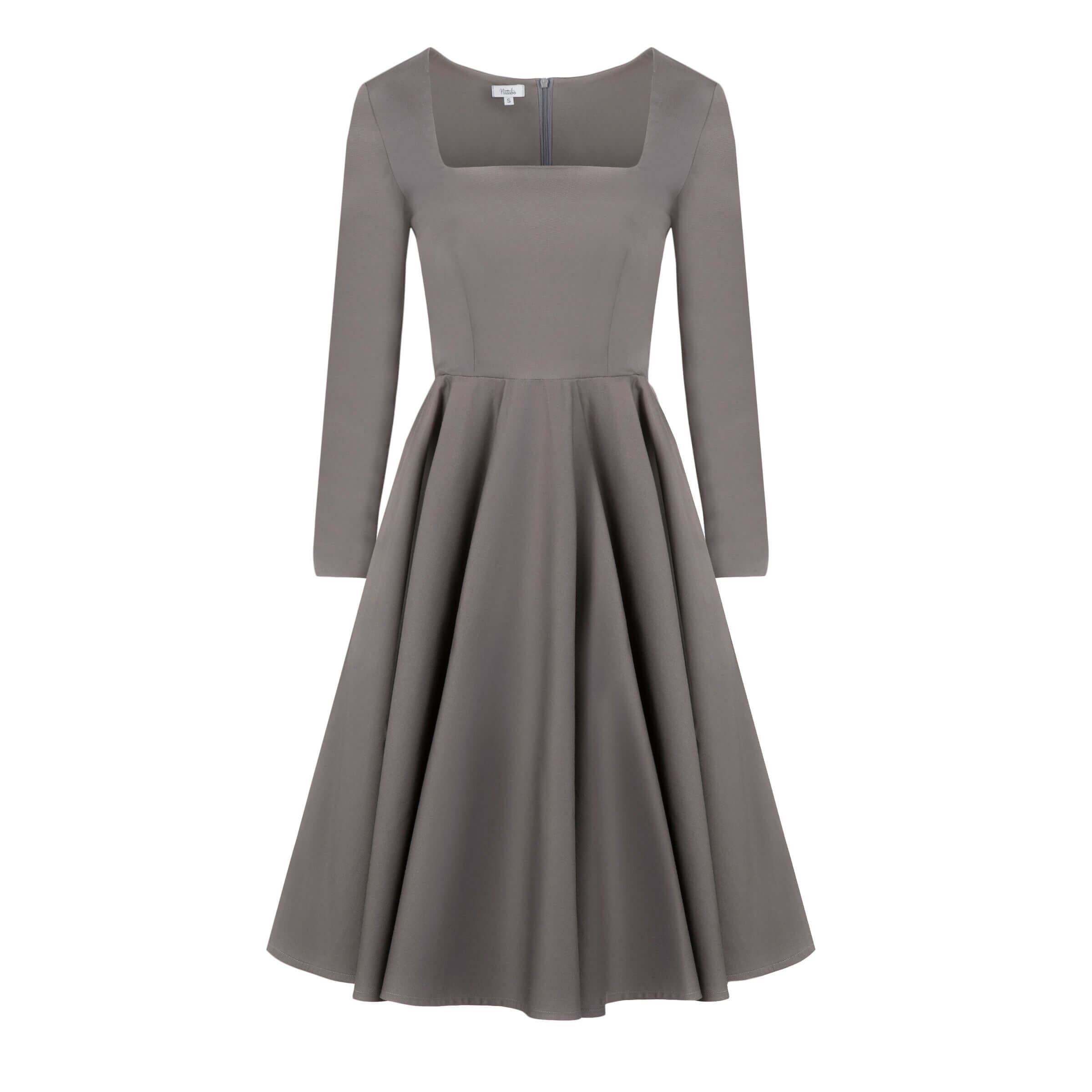 sukienka_do_biura