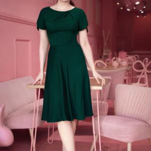 Sukienka Gladiola Viridi