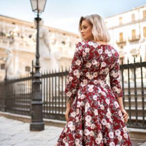 Sukienka Heuchera