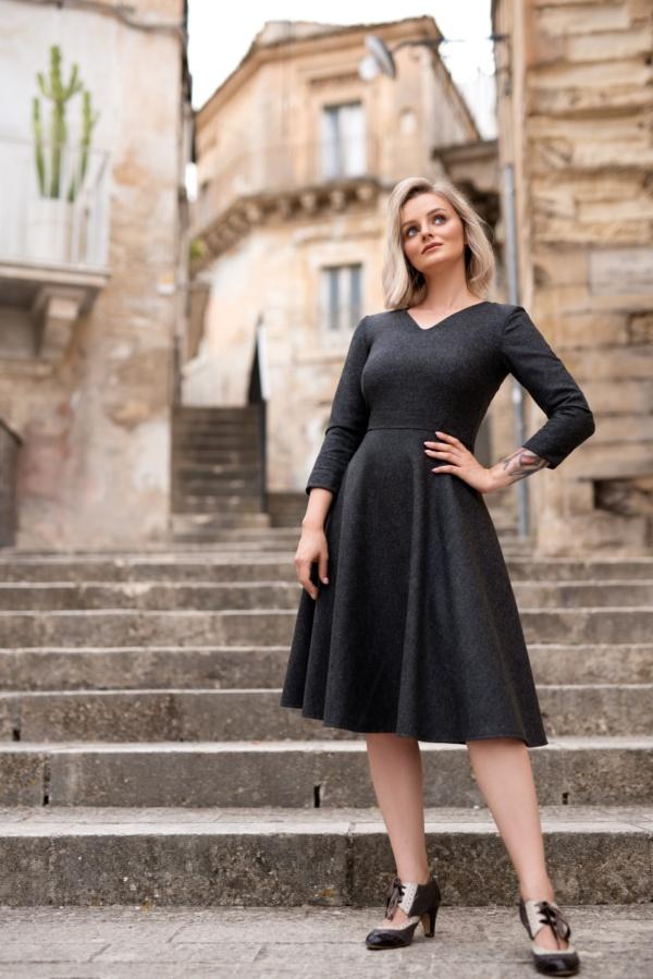 Sukienka Aronia
