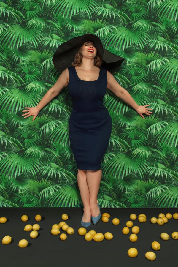 Sukienka Sapodilla
