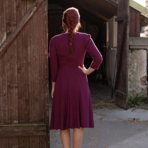 Sukienka Calluna