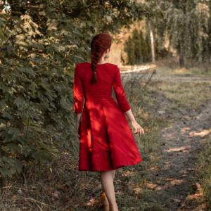 Sukienka Nandinia